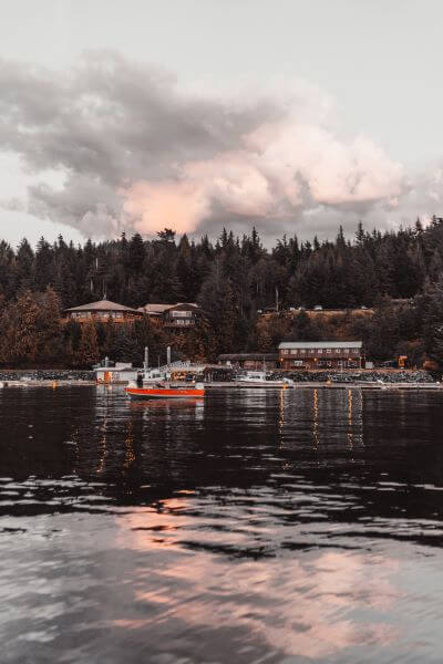 Packing Essentials for Your Trip to Salmon Falls Resort in Ketchikan